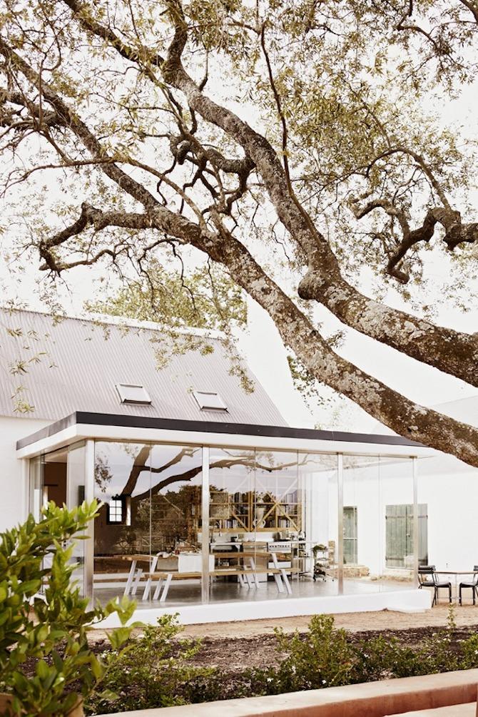 3.cottage%20with%20glass%20kitchen%20by%20day Babylonstoren in Thisispaper Magazine