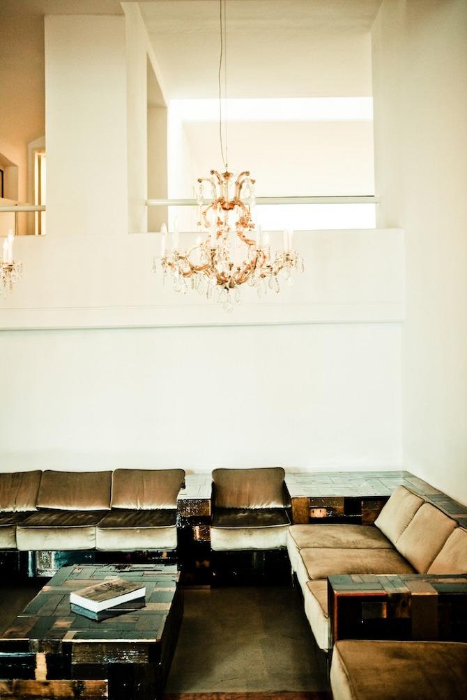 WIESLER 01 lobby 1 Hotel Wiesler in Thisispaper Magazine