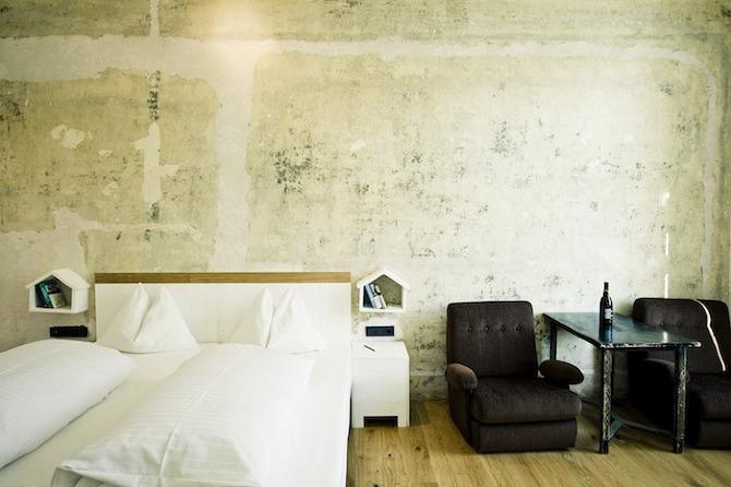 WIESLER 09 room Hotel Wiesler in Thisispaper Magazine