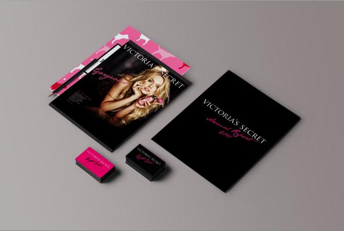 Victoria Secret 39 S Media Press Kit Shanaydesigns
